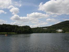 Stausee-Bitburg
